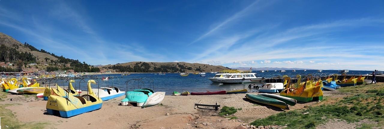 onde se hospedar em copacabana bolivia