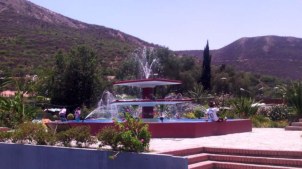onde se hospedar em cochabamba