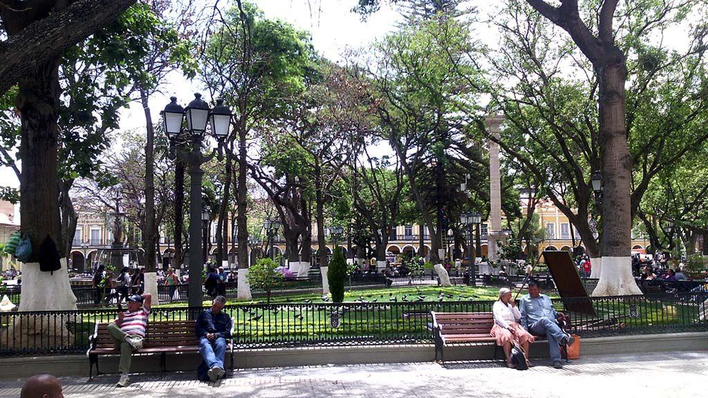 o que fazer em cochabamba bolivia