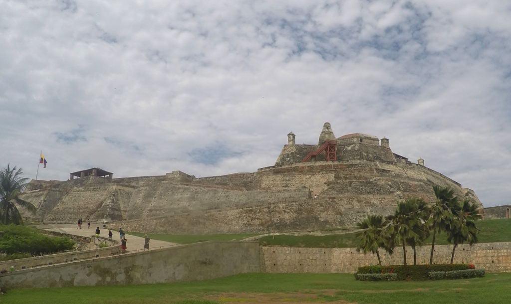 castelo de san philipi