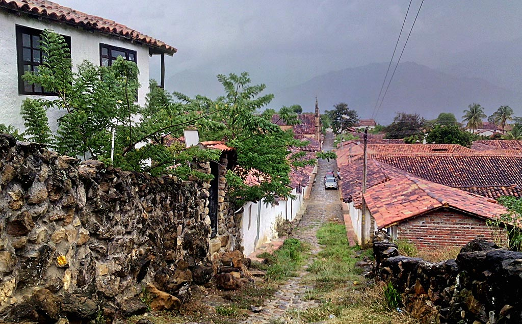 cidade guane colombia