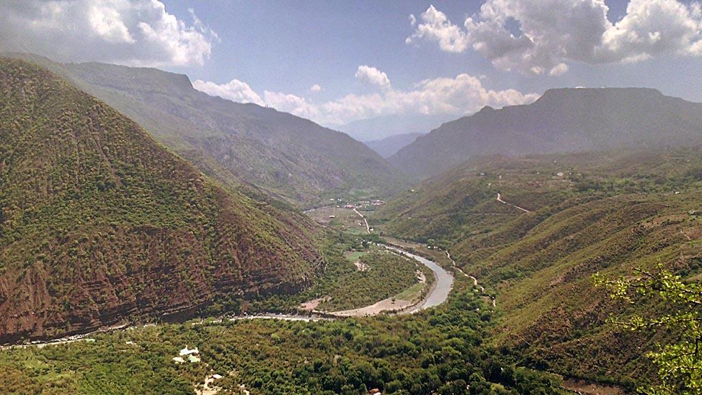 vale rio chicamocha