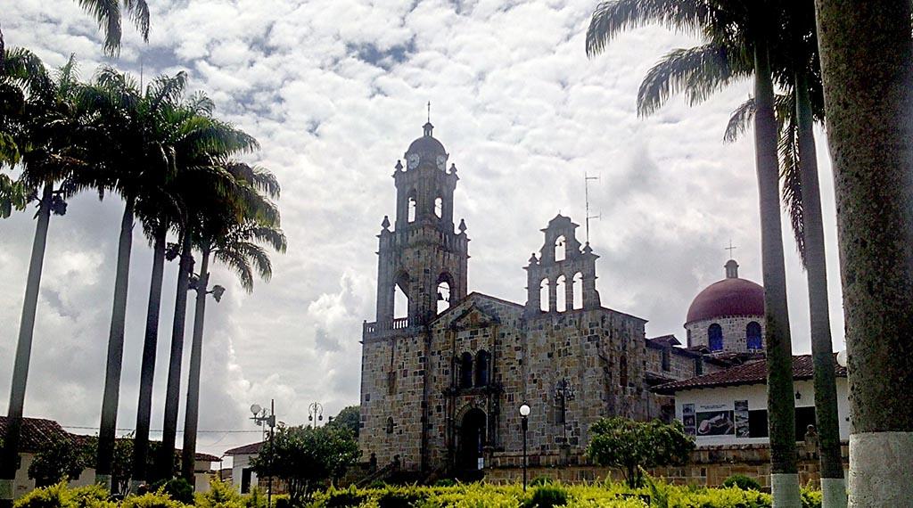 igreja guadalupe colombia