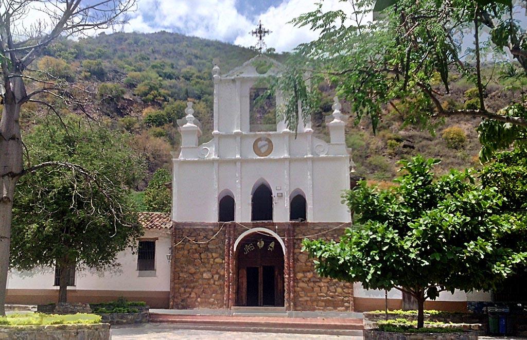 igreja jordan