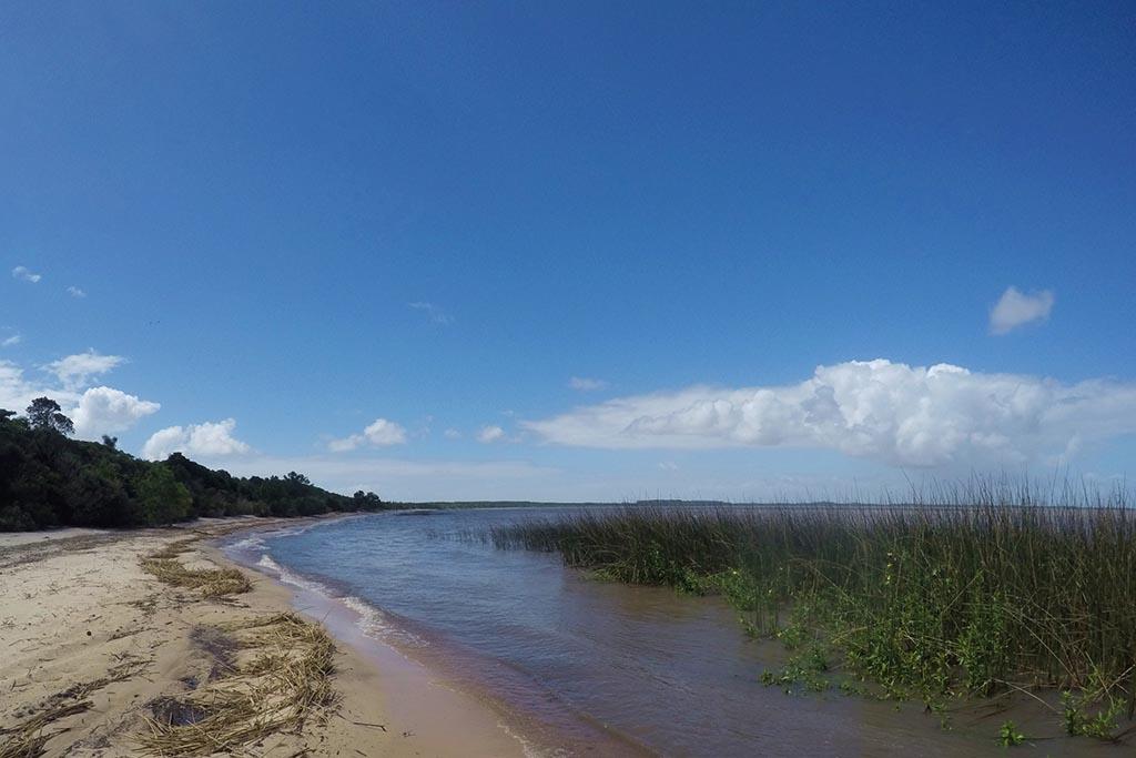 lagoa patos praia
