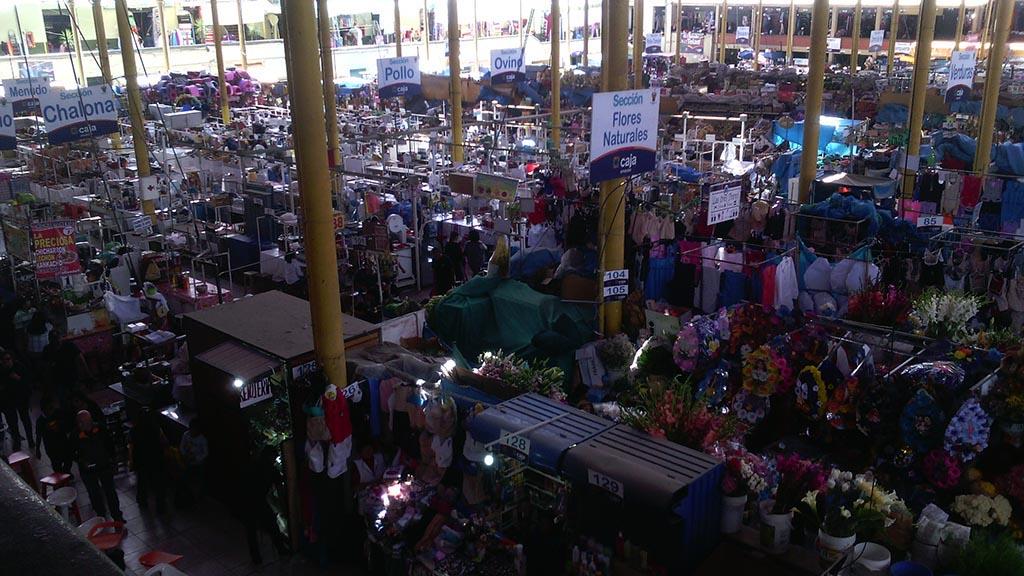mercado publico de arequipa onde comer