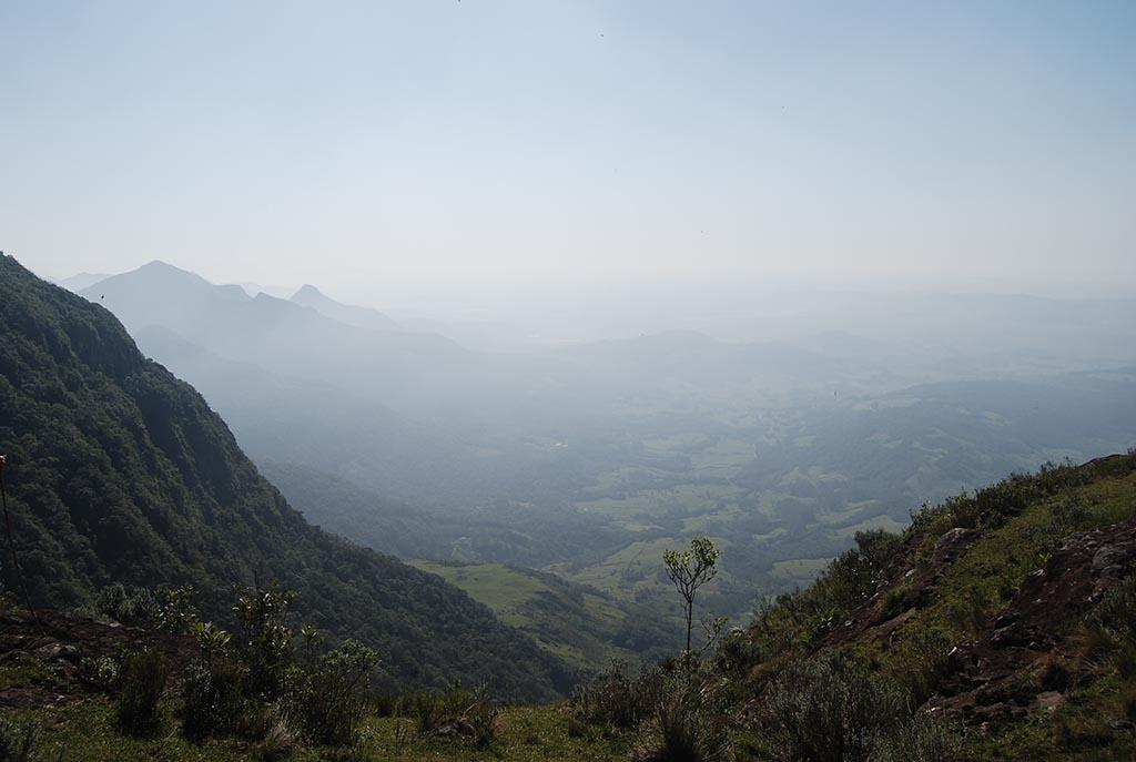 vale tajuvas trekking rio grande do sul