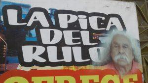 pica chile espanhol significa comida boa