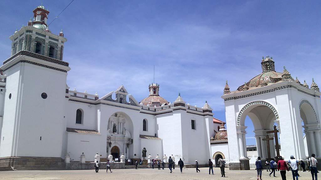 basilica predio branco