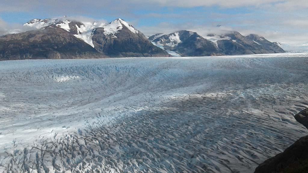 Glacial Grey Torres del Paine
