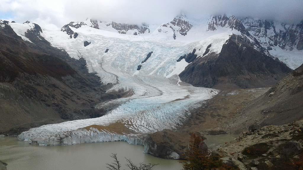 glacial torre el chalten