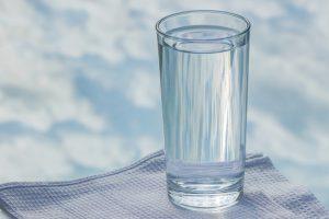 agua chile potável