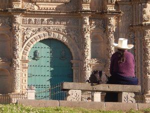 cajamarca norte