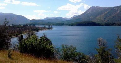 lago natureza