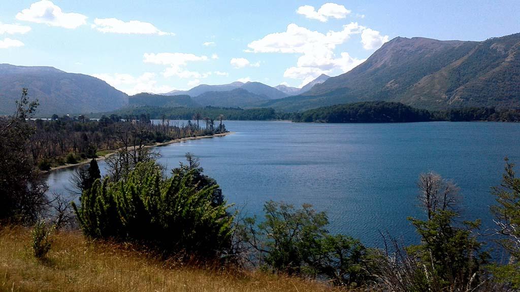 lago norquinco
