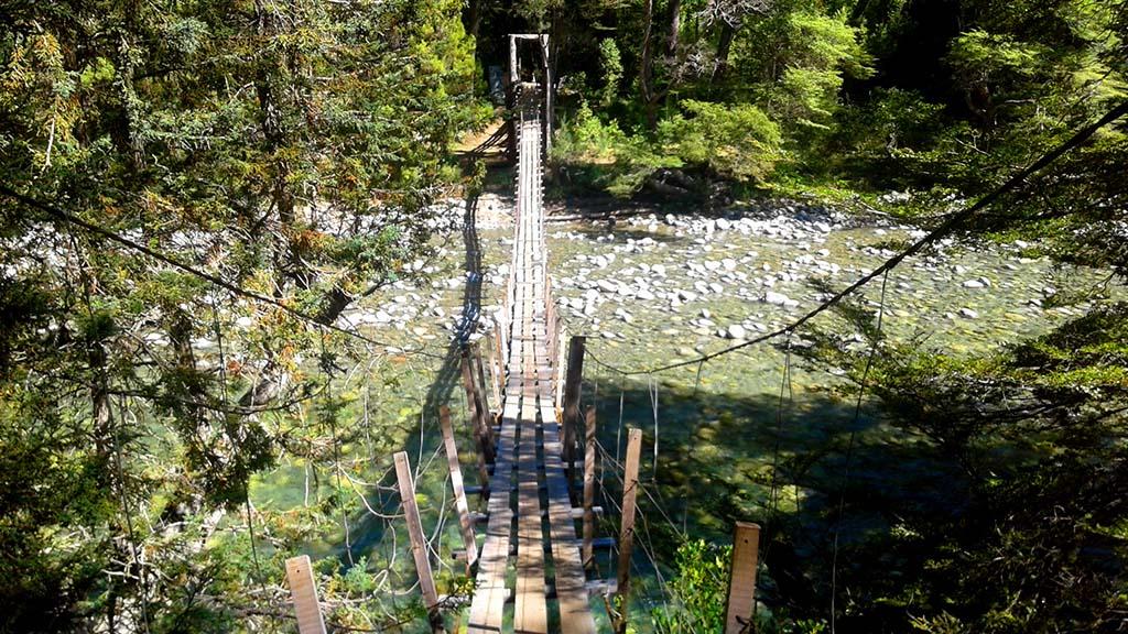 ponte rio