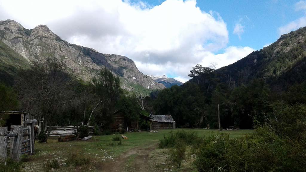 casa montanhas