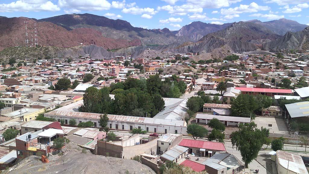tupiza cidade bolivia