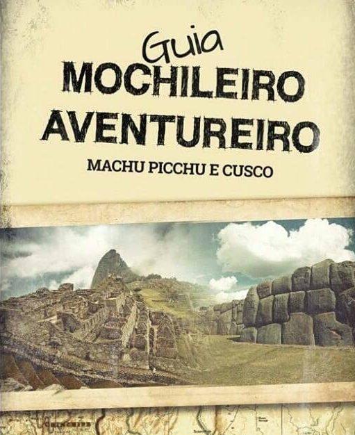 Guia Machu Picchu e Cusco Peru
