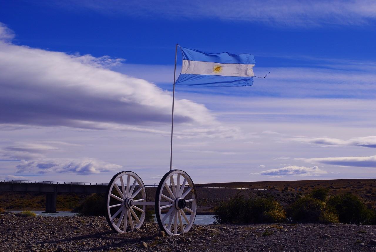 artigos sobre a argentina