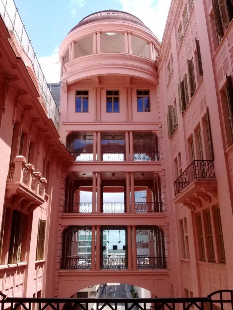 casa de cultura mario quintana porto alegre