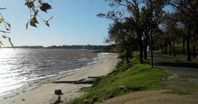 praias colonia de sacramento uruguai