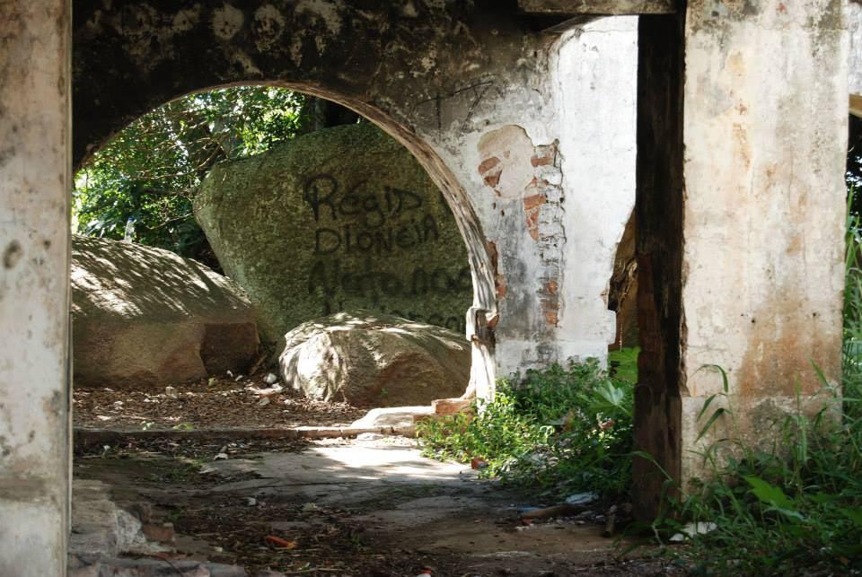 presidio ilha guaiba