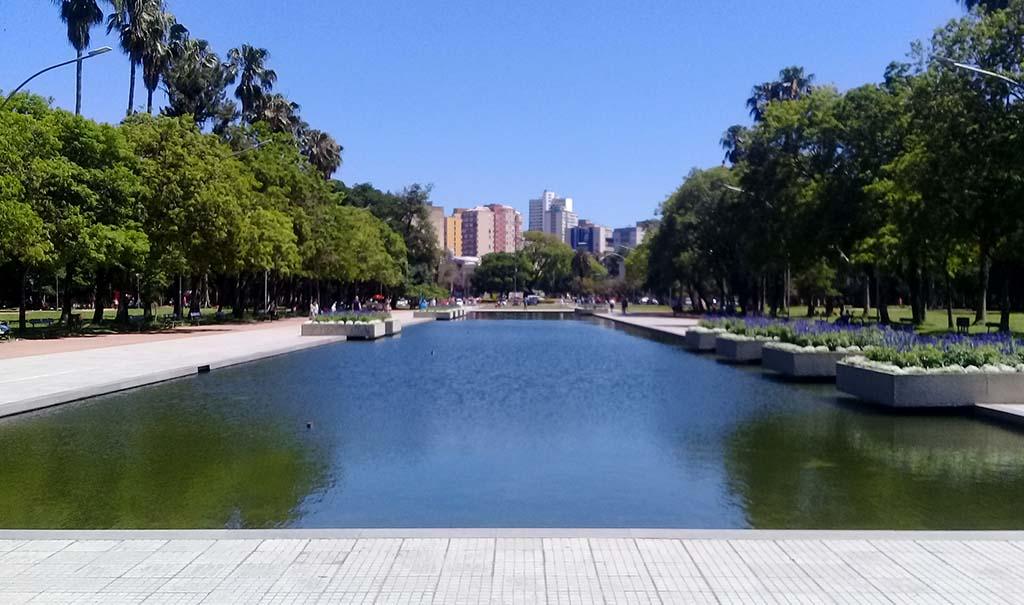 parque da redenção porto alegre