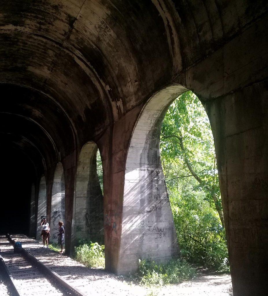 v13 viaduto do exército rio grande do sul